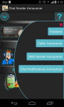 Chat Sender Announcer screenshot 2/4