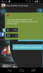 Chat Sender Announcer screenshot 4/4