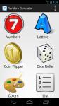 All-in-One Random Generator screenshot 1/6