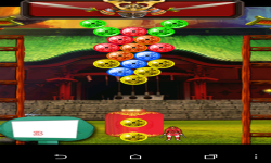 Bubble Shooter Samurai screenshot 3/6