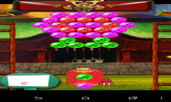 Bubble Shooter Samurai screenshot 4/6