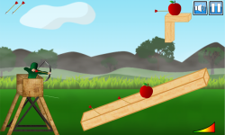 Archery Rage screenshot 2/3