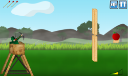 Archery Rage screenshot 3/3