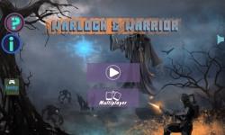 Warlock and Warrior FREE screenshot 1/5