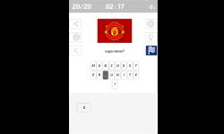 Logo Quiz Game screenshot 2/3
