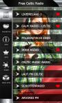 Free Celtic Radio screenshot 2/6