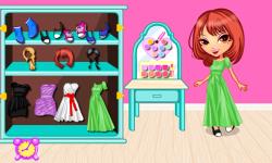 Cutie Trend Vs Party v1 screenshot 4/6