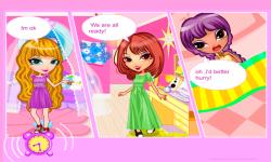 Cutie Trend Vs Party v1 screenshot 5/6