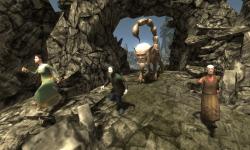 Manticore Simulation 3D screenshot 5/6