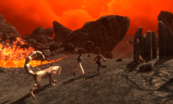 Manticore Simulation 3D screenshot 6/6