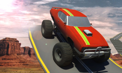 Extreme Speed Racing Stunt 3D screenshot 2/4