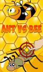 Ant vs Bee screenshot 1/4