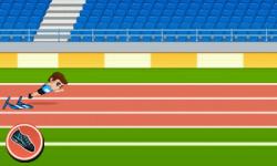 Champion Runner screenshot 1/4