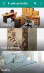 Furniture Outlet screenshot 3/6