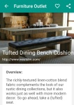 Furniture Outlet screenshot 5/6