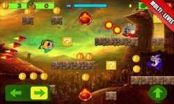 Jungle Castle Run 3 Room screenshot 1/3