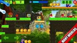 Jungle Castle Run 3 Room screenshot 2/3