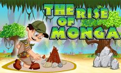 THE RISE OF MONGA screenshot 1/1