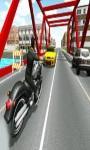 recing Moto Racer 3D  free screenshot 1/2