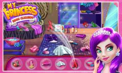 My Princess Room Cleaning screenshot 2/5