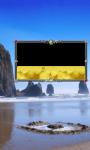 Beach  photo frame images  screenshot 3/4