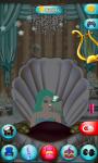 Talking Mermaid Free screenshot 5/6