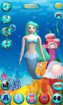 Talking Mermaid Free screenshot 6/6