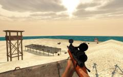 Sniper Shooting 3D extreme screenshot 1/6
