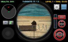 Sniper Shooting 3D extreme screenshot 4/6