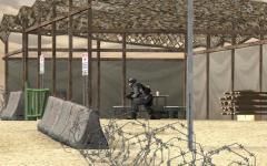 Sniper Shooting 3D extreme screenshot 5/6
