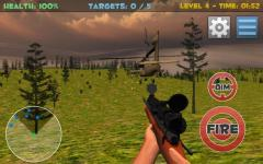Sniper Shooting 3D extreme screenshot 6/6