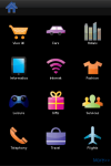 SHOPing app screenshot 2/3