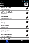 80sRadio  Pro screenshot 2/3