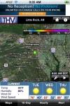 THV Weather screenshot 1/1