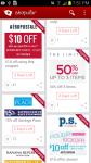 Mobile Coupons by Shopular screenshot 2/5