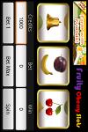 Slot Machine Fruity Cherry screenshot 1/1