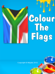 Colour the Flags Android screenshot 1/6
