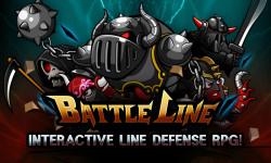 Battle Line screenshot 1/5