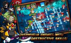 Battle Line screenshot 2/5