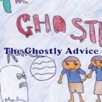 The Ghostly Advice screenshot 1/4