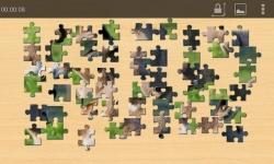 Jigzle - Animals Jigsaw Puzzles screenshot 2/4