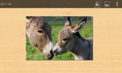 Jigzle - Animals Jigsaw Puzzles screenshot 4/4