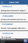 SMS-Share screenshot 1/4