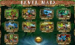 Free Hidden Objects Game - Fantasy World screenshot 2/4