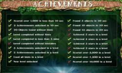 Free Hidden Objects Game - Fantasy World screenshot 4/4