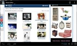 Death Note Anime Fan App screenshot 2/3