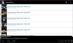 Death Note Anime Fan App screenshot 3/3