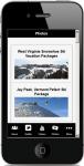 Ski Vacation Guide 2 screenshot 4/4