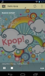 K-POP Music Radio Stations screenshot 4/6