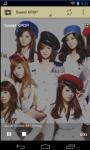 K-POP Music Radio Stations screenshot 5/6